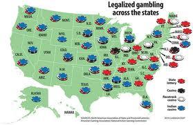 State-Gambling