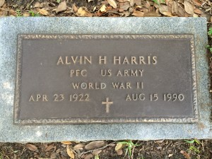 Alvin Harris