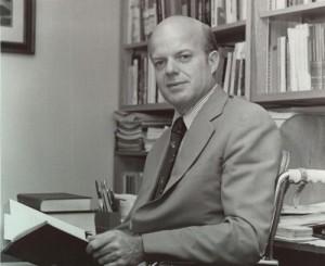 Senator John Porter East (R) North Carolina